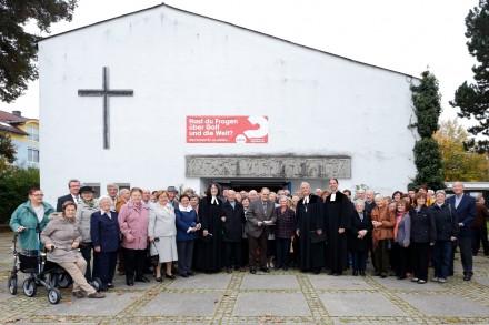 Kirchenjubiläum