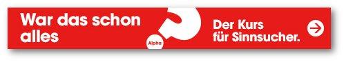 Alphakurs Traunreut