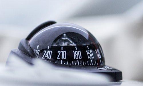 Gemeindeversammlung - Kompass