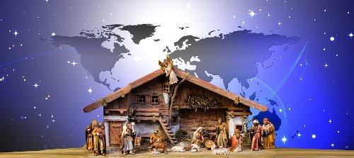Weihnachtsgottesdienst Traunreut