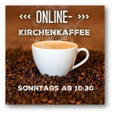 Online-Kirchenkaffee Traunreut