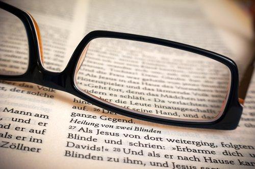 Senioren entdecken die Bibel