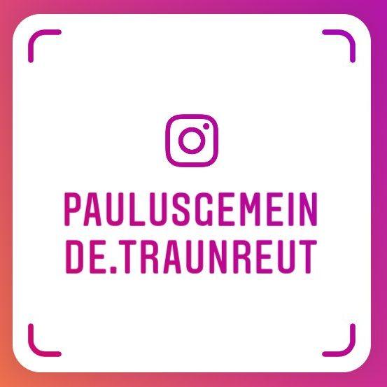Kirche Traunreut Instagram