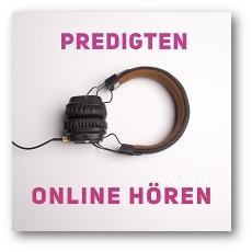 Predigten online hören